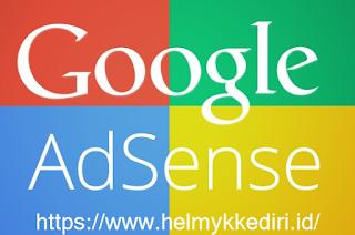 Pengertian dan manfaat google adsense