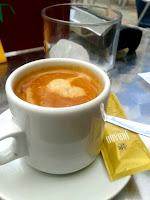 Café en Kiosco Fermín