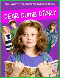 Querido diario tonto (2013) | 3gp/Mp4/DVDRip Latino HD Mega