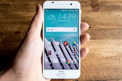 Mẹo thay màn hình HTC One A9 chính hãng