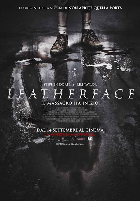 Leatherface film