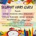 Tema Hari Guru dan Lirik Lagu Kami Guru Malaysia 2019