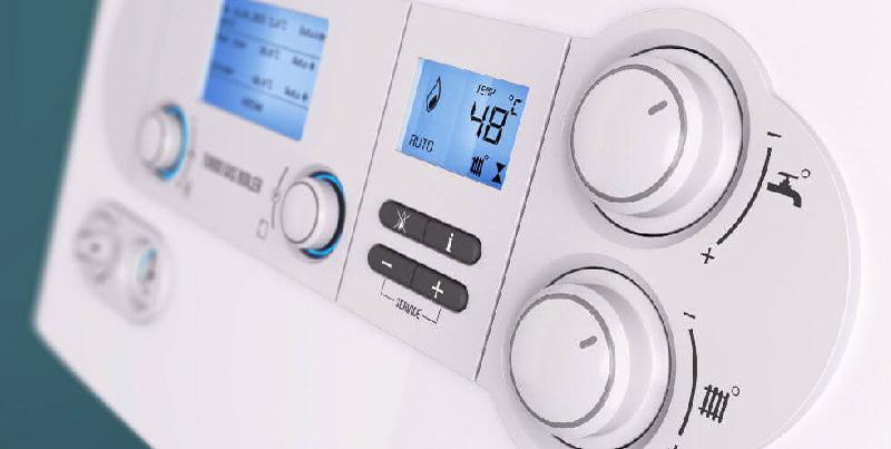 revisione caldaia e impianto dii riscaldamento
