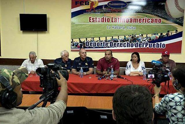La primera oportunidad será en los Juegos Panamericanos de Lima, Perú en 2019, según se anunció en conferencia de prensa