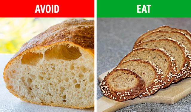 5 Makanan Menyebabkan Rambut Berminyak dan 3 Cara Mencegahnya