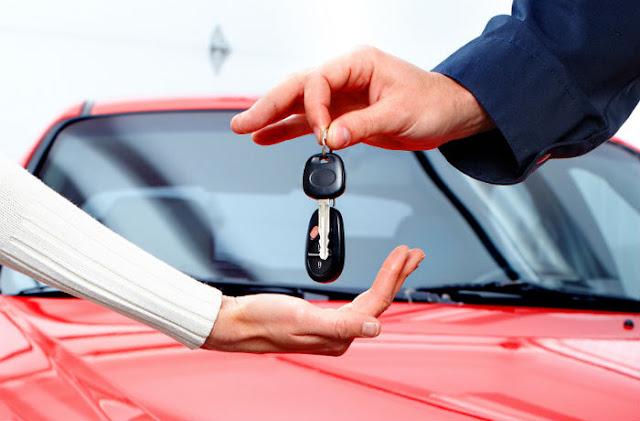 Membeli mobil terbaik