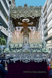 La Sinfónica de Ogíjares acompañará al Palio de la Encarnación de Granada los próximos 4 años