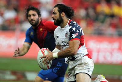 USA Rugby Sevens Squad for PyeongChang Olympics