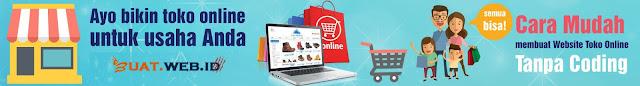 jasa web terpercaya, jasa web, jasa web murah, jasa pembuatan toko online murah