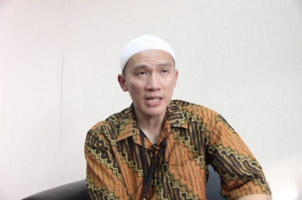 Marak Pemurtadan, Felix Siauw: Penguasa Tanggung Dosa Paling Besar