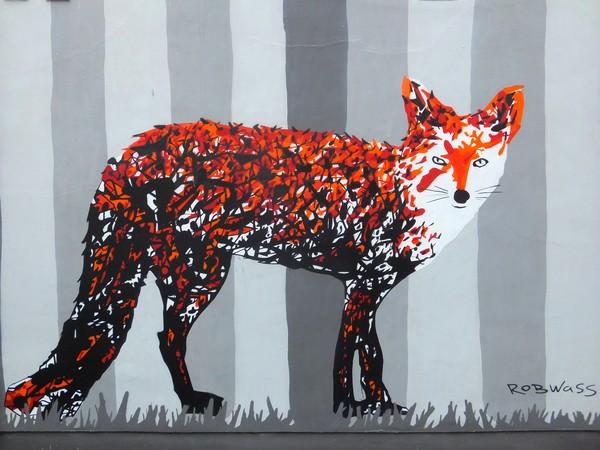 bristol southville street art
