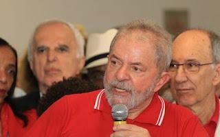 Várias entidades repudiam fala de Lula contra concursados