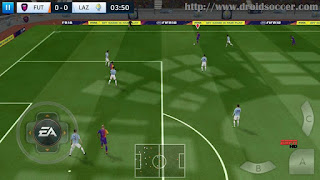 Download DLS 18 Mod FIFA 18 by Panji Apk + Obb