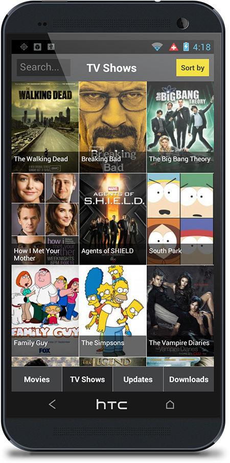 Show Box APK For Android Full Version Free Download