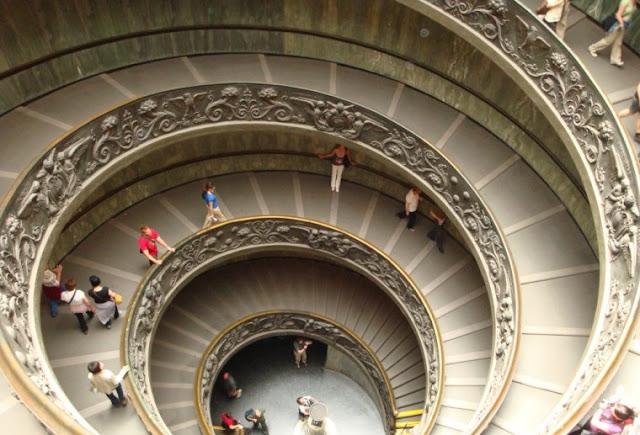 Atrativos no Vaticano