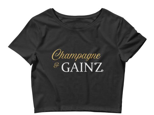 Champagne & Gainz