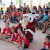 Ayuntamiento de Chapab festeja la Navidad con los niños