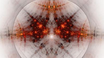 quantum, fractals, poetic, universe, magical, love, light, spiritual, metaphysical