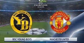 مباشر مشاهدة مباراة مانشستر يونايتد وبي أس سي يونج بويز بث مباشر 19-09-2018 دوري ابطال اوروبا يوتيوب بدون تقطيع