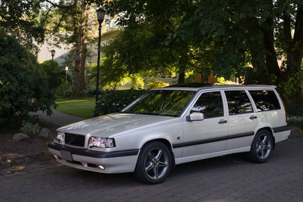 Since This Is A Cflo Post Were Going To Lead Off And Close With A Volvo First Up Is This  Turbo Wagon For Sale In Portland