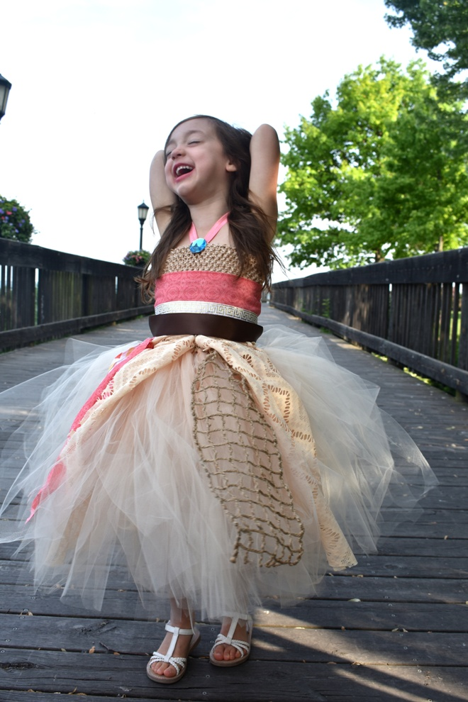 My Fairytale Tutu