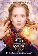 Sinopsis Film Alice Through the Looking Glass May 2016
