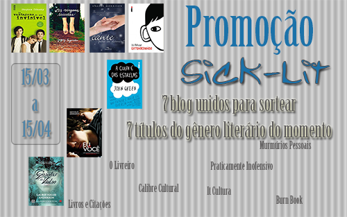 Promo Sick-Lit 8