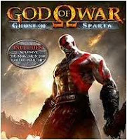 Download God of War: Ghost Of Sparta ISO PPSSPP Android Terbaru