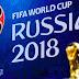 Piala Dunia 2018 Dalam Angka