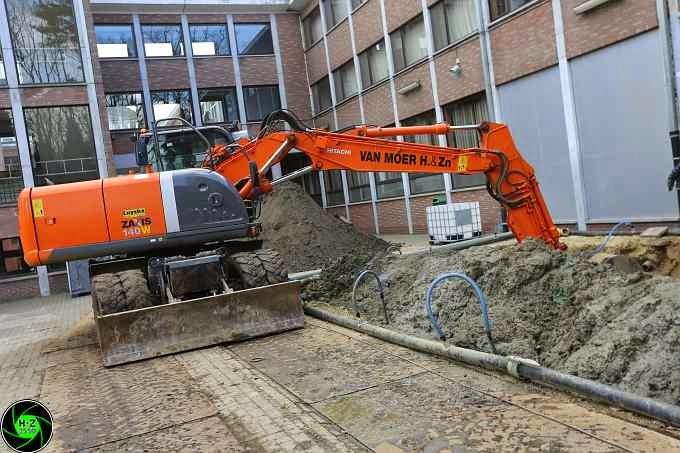 Nieuws heusden zolder alles wat leeft en gebeurt sint franciscuscollege saneert nu ook de - Zolder stelt fotos aan ...