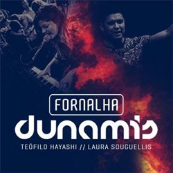 Download Laura Souguellis – Fornalha Dunamis (2019)