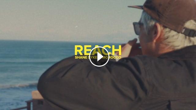 REACH x MOROCCO