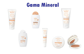 gama mineral
