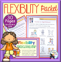 Flexibility Character Education
