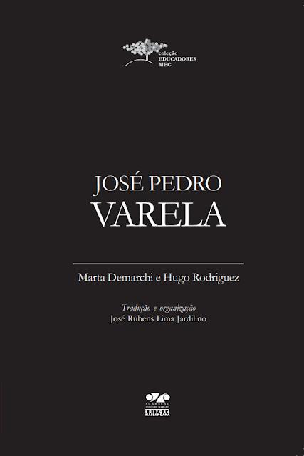 José Pedro Varela - Marta Demarchi
