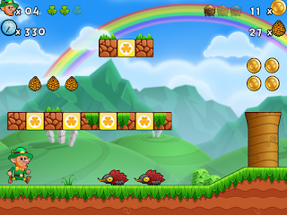 LINK DOWNLOAD GAMES Lep's World 3 1.7.5 For Android Clubbit