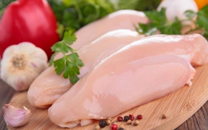 ΠΡΟΣΟΧΗ: Γιατί και πώς κινδυνεύετε με δηλητηρίαση από το κοτόπουλο