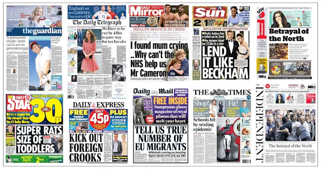 front pages 12-03-16