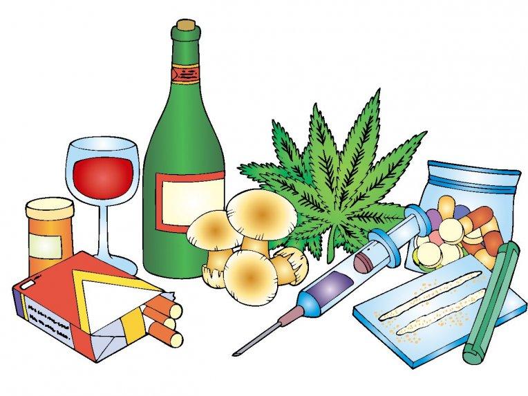 V.2019/06.#EXPERTOENDERECHO®:: LAS DROGAS; CLASIFICACION