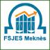 Masters et Masters spécialisés de la FSJES Meknès 2019-2020