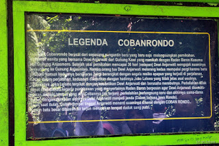 Legenda Coban Rondo