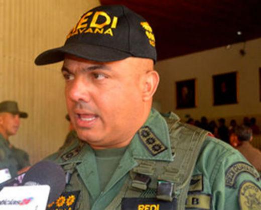 """""""Maduro reconoce su fracaso con la designación de Padrino López"""""""