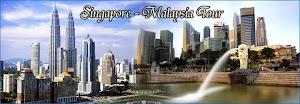 Tour Singapore-Malaysia