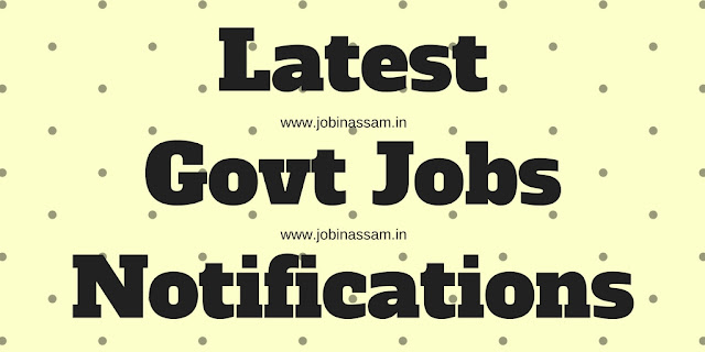 Dhubri Treasury Office Recruitment for Junior Account Assistant and Peon