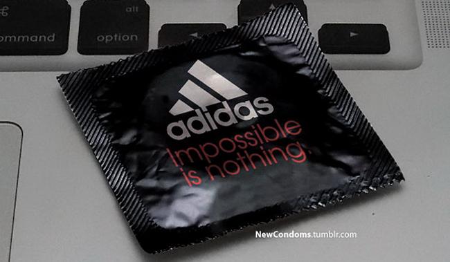 Pringles, Nike или McDonald теперь на своем месте 2