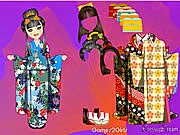 4399 thời trang Chi Ling, chơi game thời trang bạn gái online