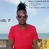Nelly P - Moça Cuidado (EP) (2017) [Download]