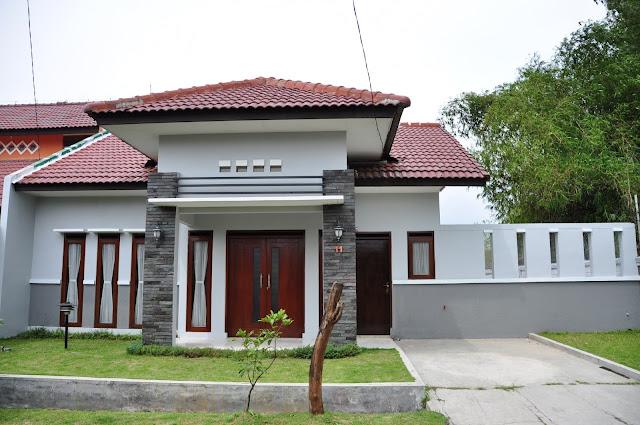 62 Koleksi Buat Gambar Rumah Cantik Terbaru