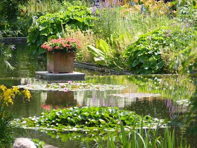 Planten un Blomen, Hamburg