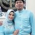 (9 Foto) Raya Yang Sangat Sweet Buat Jep Sepahtu  Dan Sari Yanti Curi Hati Peminat
